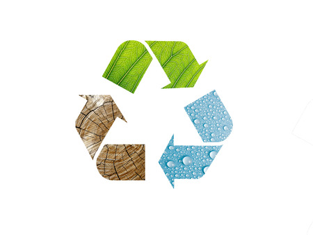 recycling logo: recycling logo