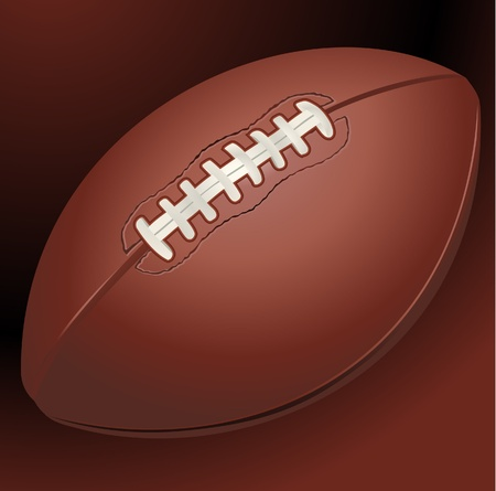 pigskin: football