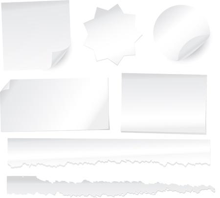Vector paper notes Vector