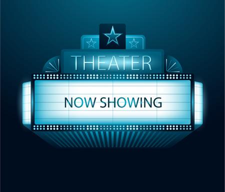yıldız: Şimdi sinema afiş gösteren