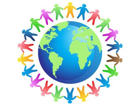 fraternidad: el concepto de la Hermandad del mundo