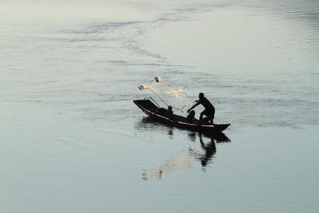 Fisherman s life photo