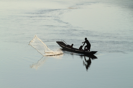 Fisherman s life photo