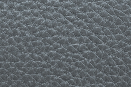 Blue bray color leather texture photo
