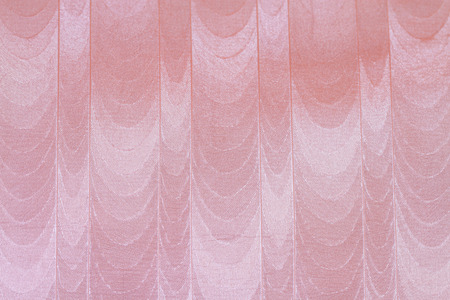pink fabric texture of sofa photo