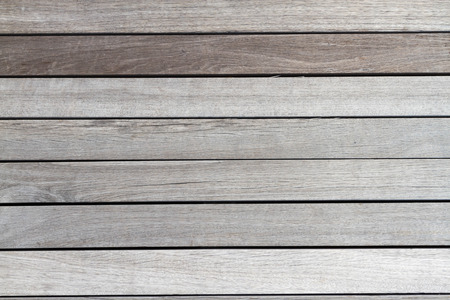 fench: grey wood plank floor, vertical line