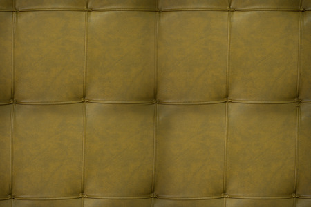 light brown leather texture design of furniture photo