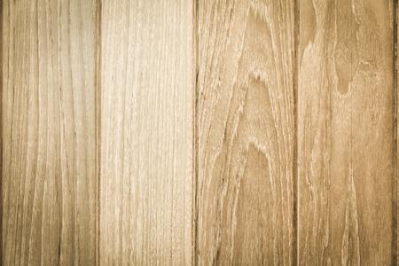 closeup vertical brown wood plank texture Stock Photo