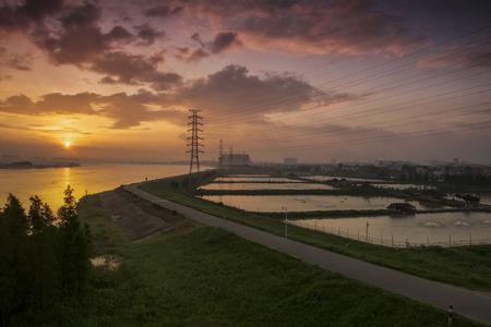 Sunrise Oriental