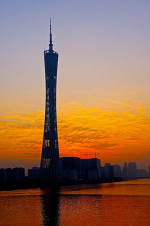canton: Canton Tower Editorial