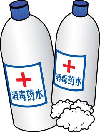 d�sinfectant: D�sinfectant