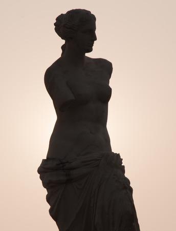 aphrodite: Afrodita de Milos