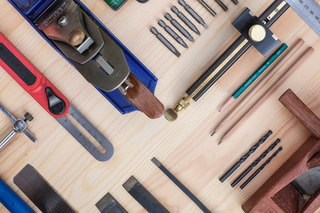 tenon: An industrial sense of woodworking tools
