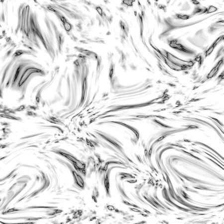 Fond de marbre blanc, gris, noir de vecteur, inspiration de modèle à la mode pour votre conception, carte de voeux de vacances, invitation, bannière, papier peint, dépliant, affiche, affiche graphique, brochure géométrique