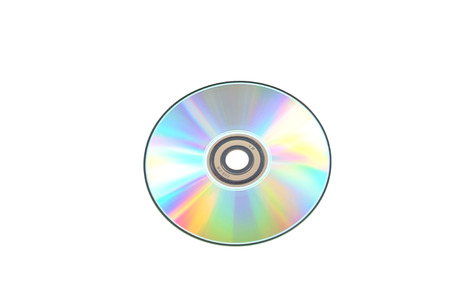 cd: CD DVD Disc
