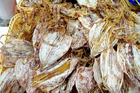 cuttlefish: Dried cuttlefish