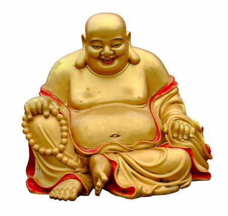 maitreya: Maitreya Buddha Stock Photo