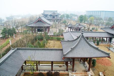 pipa: Chinese architecture
