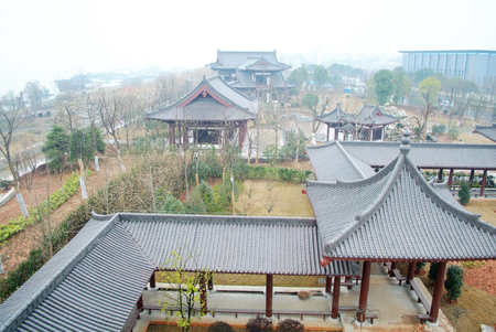 pipa: Chinese most famous architecture