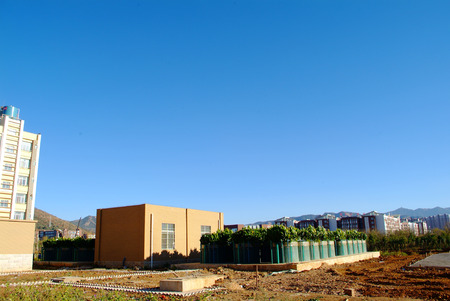 water treatment plant: The advanced Waste Water Treatment Plant Editorial