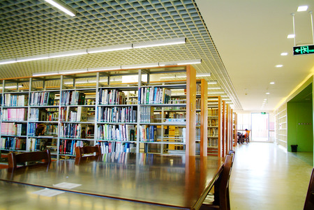 University College  Library Editorial