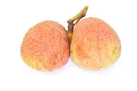 lichi: lychees