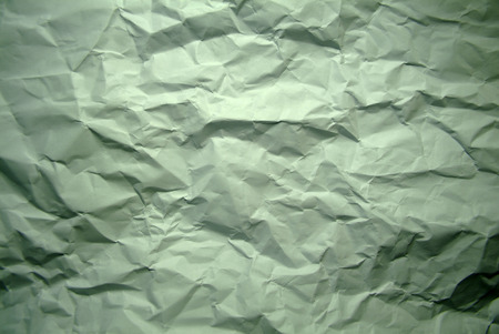 wrinkled paper: wrinkled paper.