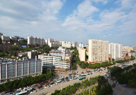 kunming: Kunming City Rush Hour