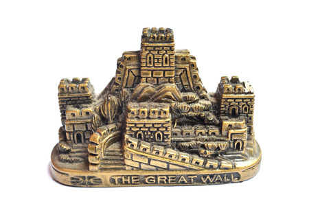 greatwall: Greatwall paperweight Editorial
