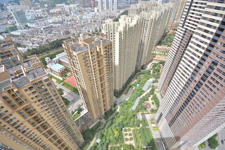 kunming: One of the largest city in Southwest China, Kunming cityscape