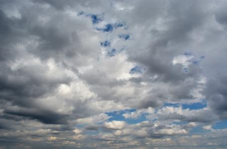 폭풍우 구름 스톡 콘텐츠