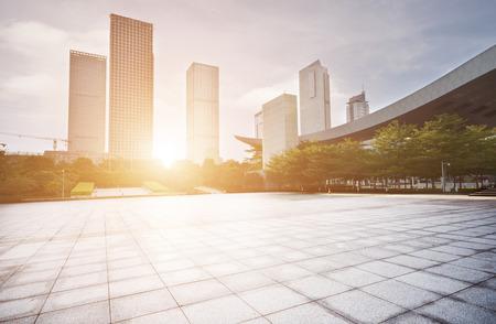 城市摩天大樓深圳