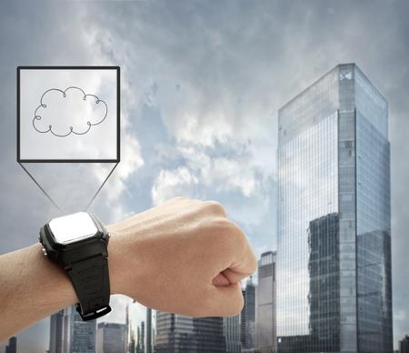 雲數據的概念