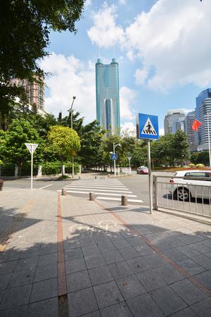 hing: ShenZhen downtown skyscrapers in Shenzhen, China. Shun Hing Square, also named Diwang Building in Shenzhen, is a 384-metre-tall skyscraper in Shenzhen Editorial