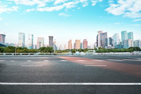瀝青路和城市 新聞圖片