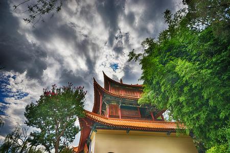 有中國最長的對聯Daguanlou
