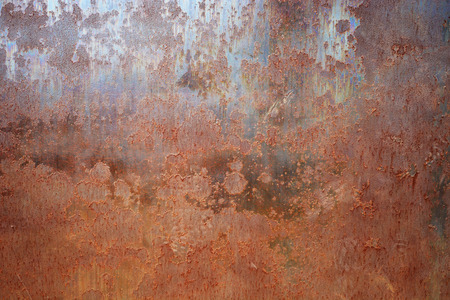 metal rust background Stock Photo