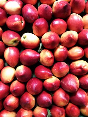Peach 版權商用圖片 - 74759278