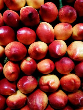 Peach 版權商用圖片 - 74759279