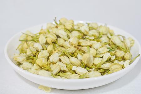 White jasmine flower 版權商用圖片