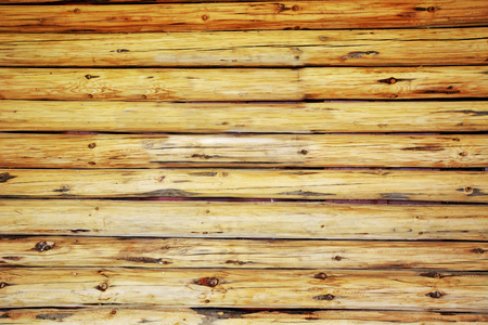 Old grungy wooden planks texture 版權商用圖片 - 81096554