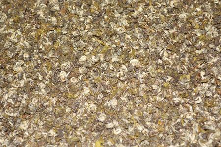 Green Tea Background 版權商用圖片