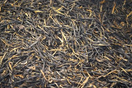 Yunnan Red tea 版權商用圖片