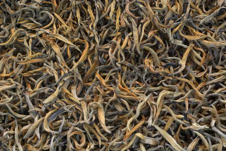Yunan red tea