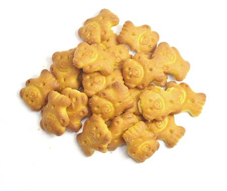 熊餅乾 版權商用圖片 - 71617082