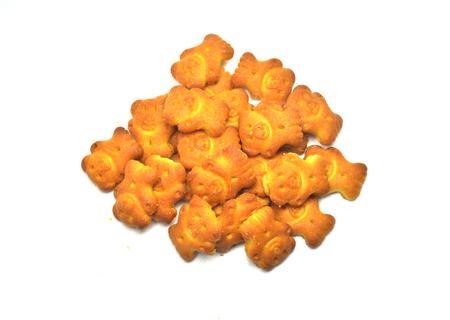 biscuits 版權商用圖片
