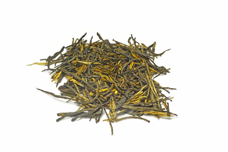 rooibos: red tea Stock Photo
