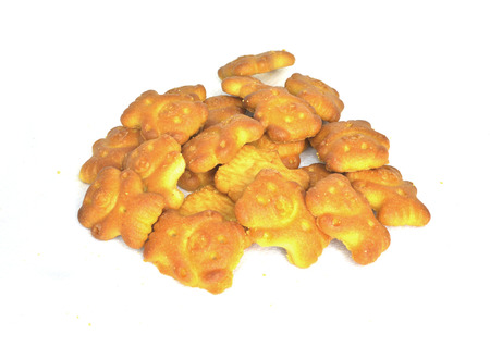小熊餅乾 版權商用圖片 - 71462739