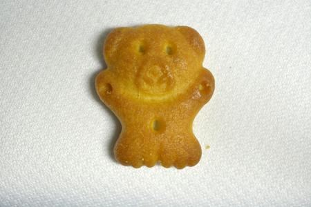 小熊餅乾 版權商用圖片 - 71462747
