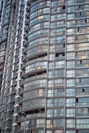 現代公寓樓 版權商用圖片 - 71431715